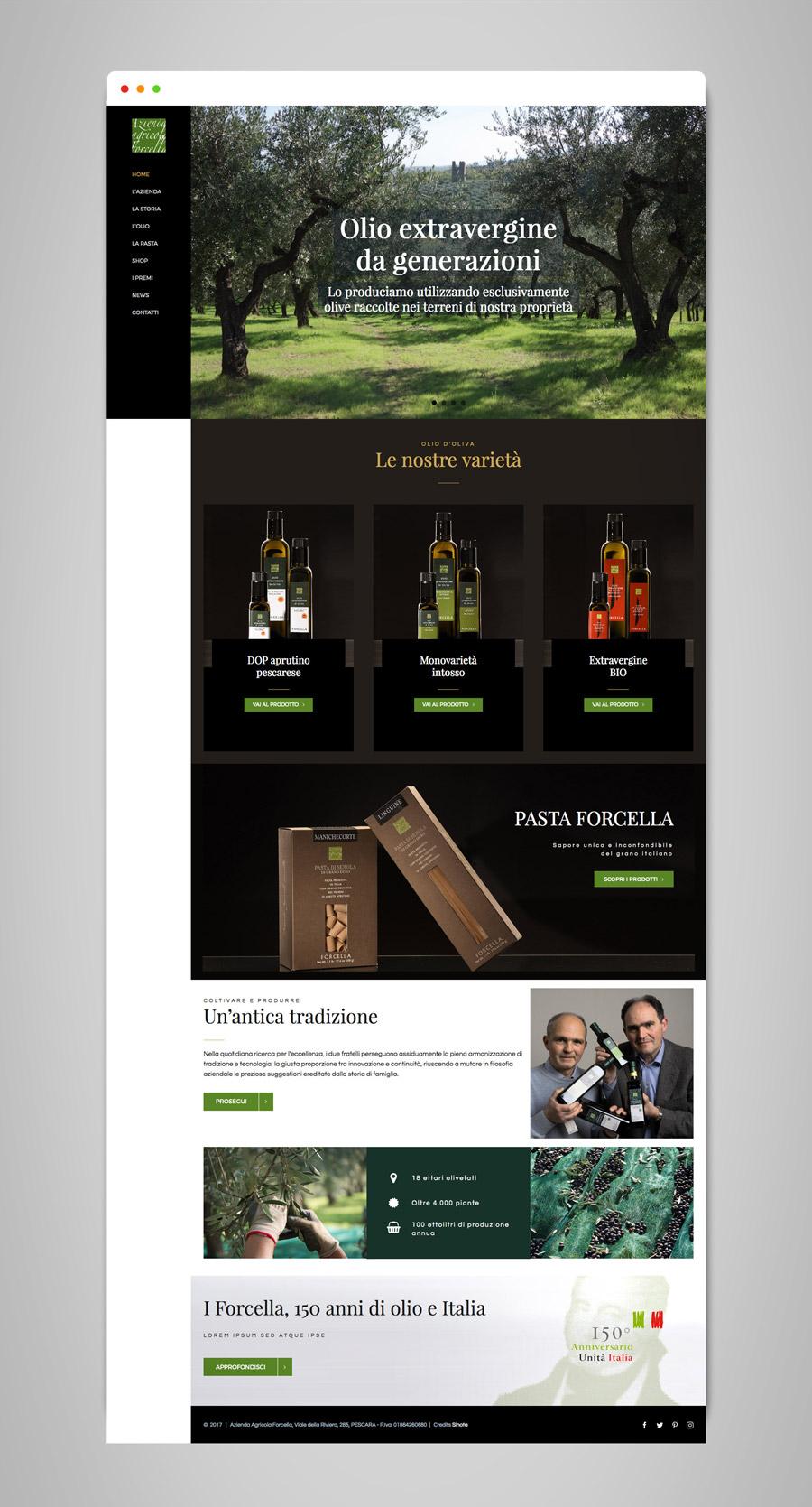 FORCELLA_sviluppo-Home-Page